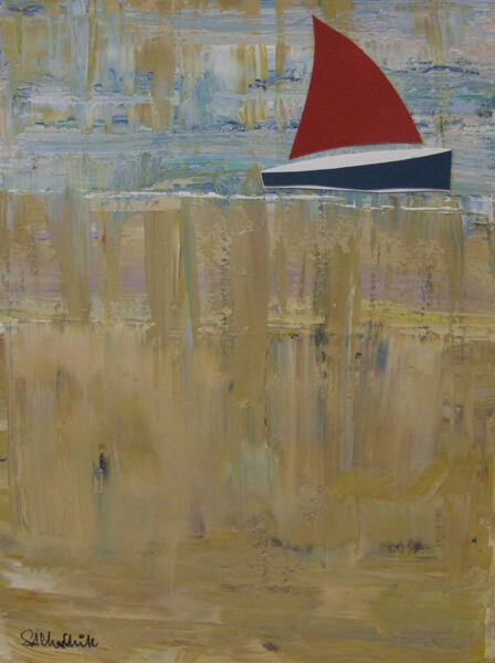 blue_boat_red_sail_sarah_chadwick_sc110_600