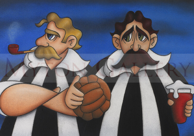 A Swift Half Newcastle United Football picture by Peter Bell